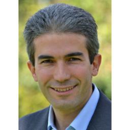 Photo of Francesco Bullo