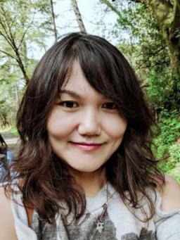 Photo of Kathy Zhong