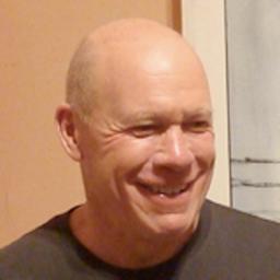 Photo of Peter Rupert