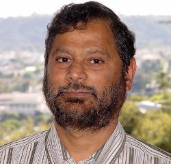 Svreenivasa Rao Jammalamadaka