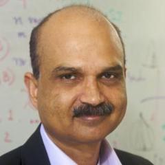 Ambuj Singh