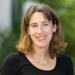 Elizabeth Belding