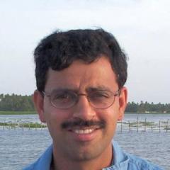 B.S. Manjunath