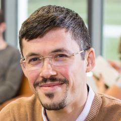 Michael Ludkovski