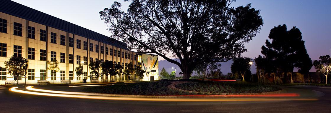 Steck Circle -  UC Santa Barbara